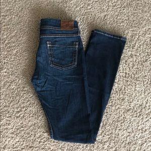 "BKE Addison size 27x33"" inseam skinny jeans"